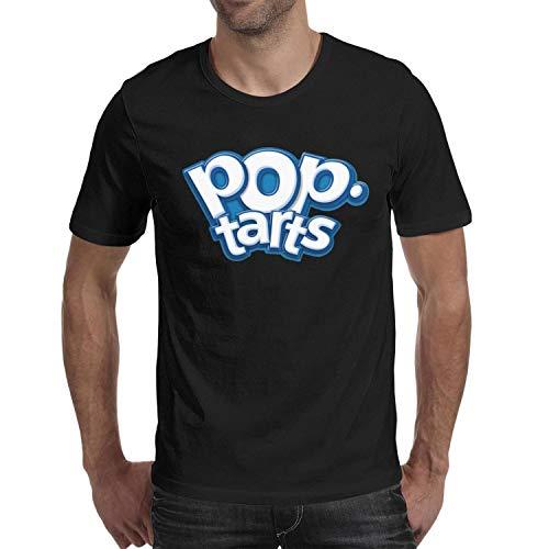 Graphic Pop-Tarts-Logo-Pullover t Shirt ()