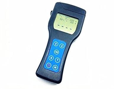 Portátil ATP biológica detector de fluorescencia microbio detectar instrumento: Amazon.es: Amazon.es