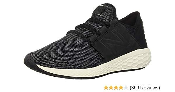 dde1a4cebe551 Amazon.com | New Balance Women's Cruz V2 Fresh Foam Running Shoe | Road  Running