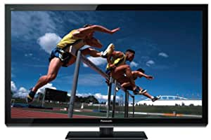 Panasonic VIERA TC-P50UT50 50-Inch 1080p 600Hz Full HD 3D Plasma TV (2012 Model)