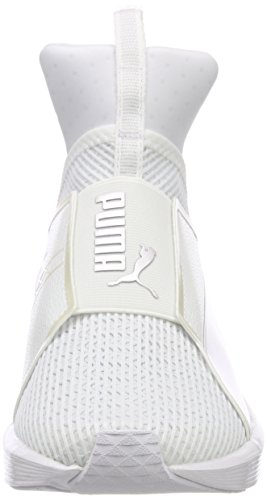 White Fierce Shoes WN's Ep Women's Puma White puma Fitness Puma zxn5a
