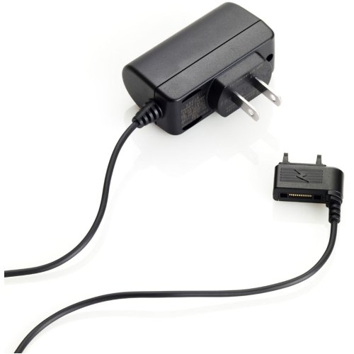 Sony Ericsson Mobile Two Port Standard Charger CST-75