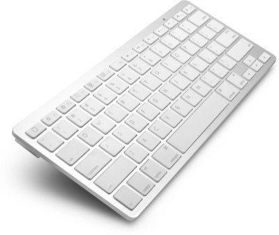 7a5dc49b7c6 Technotech Ultrathin Wireless Bluetooth Keyboard for iPad/iMac/iPhone/ Android Phones/Samsung Galaxy Tab and other Tablets - Buy Technotech  Ultrathin ...