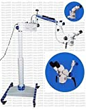 Tathastu Neurosurgery Microscope, With 180 Degree Tilting Inclinable Tubes