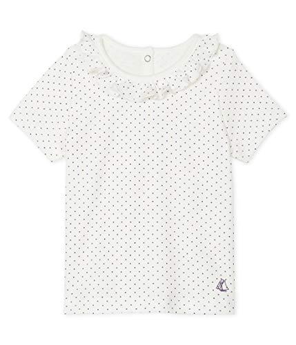Petit Bateau 5293997 Meisje. T-shirt