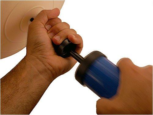 2 Way Action Hand Pump