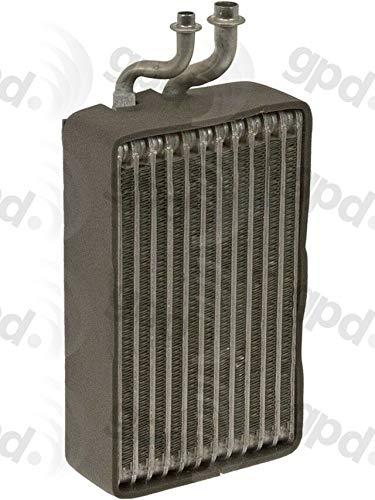 A/C Evaporator Core Rear Global 4712010