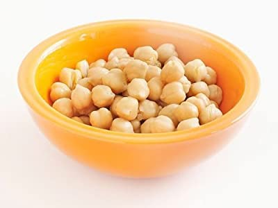 15 CHICK PEA / GARBANZO BEAN Chickpea Cicer Arientum Vegetable Seeds *Comb S/H