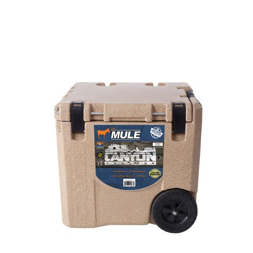 Canyon Coolers Mule 30 Adventure Cooler - Ice Mule