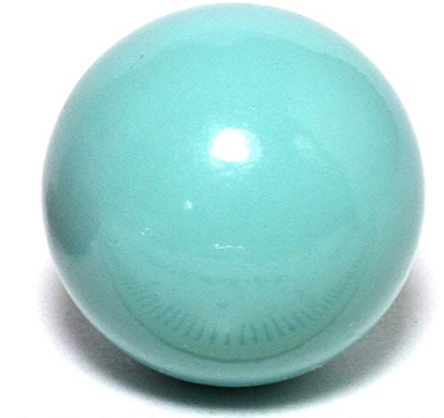 (AnsonsImages 16mm Angel Harmony Chime Sound Ball Light Teal Turquoise For Harmony)