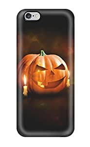 Iphone 6 Plus Case, Premium Protective Case With Awesome Look - K Wallpapers Halloween