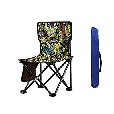 Large Folding Collapsible Chair Portable, for Adults 330lbs, Chair Camping Folding Chairs Outdoor, Foldable Collapsible Camp Chair, Perfect for Painting Fishing Camp Traveling Hiking Beach Garden BBQ : Sports & Outdoors