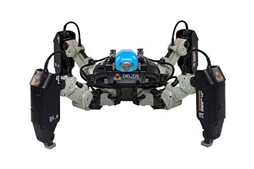 41mPFXJ944L - Gaming Robots