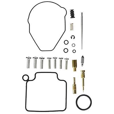 All Balls Carburetor Repair Kit 26-1329 Honda TRX300EX 1993-2006: Automotive