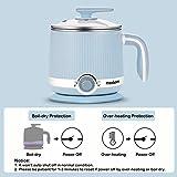 Stariver Electric Hot Pot, 2L Electric