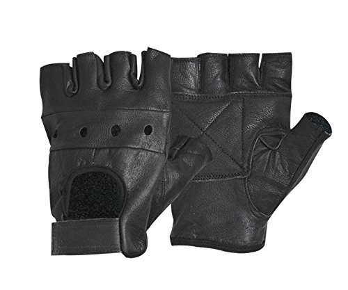 AR TACTICAL GMBH Paintball Airsoft Leder Handschuhe