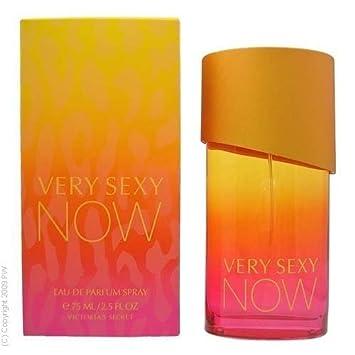 VERY SEXY NOW by Victoria s Secret for WOMEN EAU DE PARFUM SPRAY 2.5 OZ