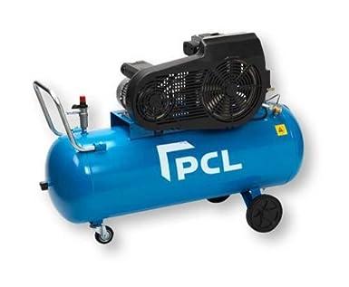 Impresión Compresor De Aire ölgeschmiert, 200 L Impresión Almacenamiento de Aire 230 V PCL: Amazon.es: Industria, empresas y ciencia