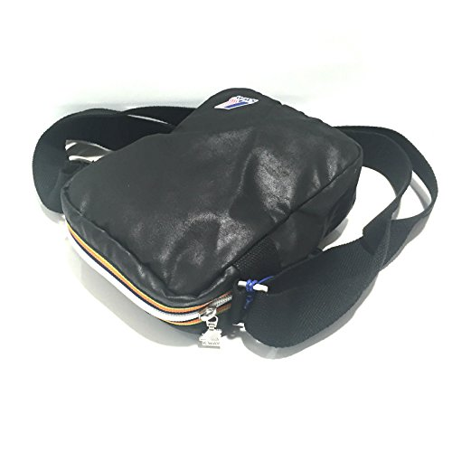 Unisex way K K1521 Small Bag Ammo Black Shoulder drtAqrw