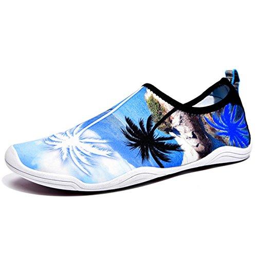 Shoe Sneakers Soft Mmoonlight Shoes Outdoor Beach Women's Swimming Water Aqua Men's FPZ0zn