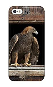 Ideal Juliam Beisel Case Cover For Iphone 5/5s(barn Eagle), Protective Stylish Case