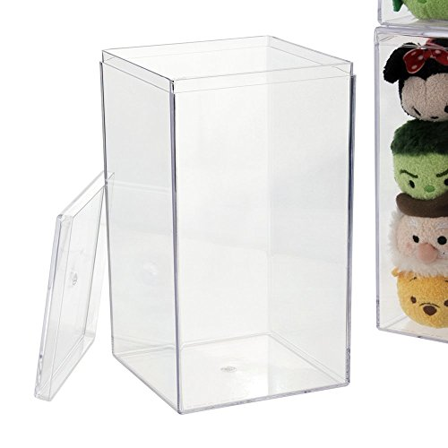 Acrylic Containers - 2
