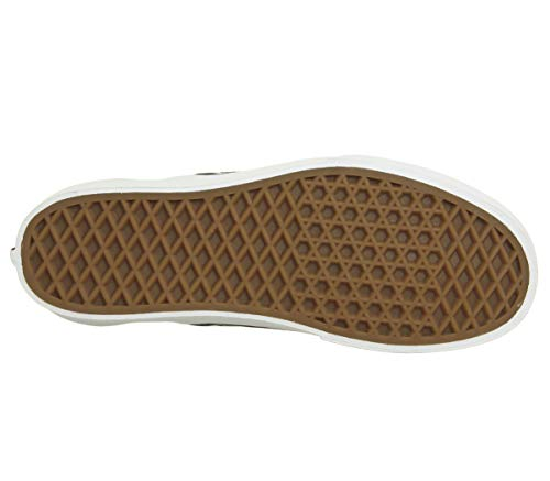 Basket 37 Chaussures Mode Checkerboard EU Slip UA Azul Blanco on Classic Vans Platform 5ZqHOpp