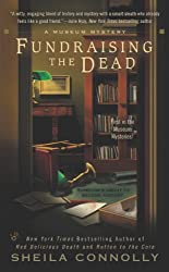 Fundraising the Dead (A Museum Mystery Book 1)