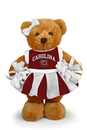Pennington Bears University of South Carolina Cheerleader Bear (University Of South Carolina Game Day Outfits)