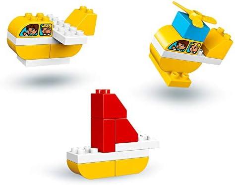 LEGO - 10848 - DUPLO - Mes premières briques