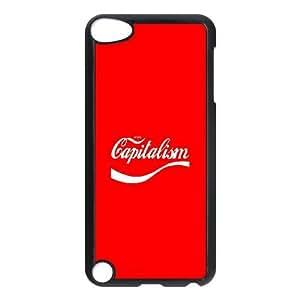 iPod Touch 5 Case Black Capitalism ISU414941