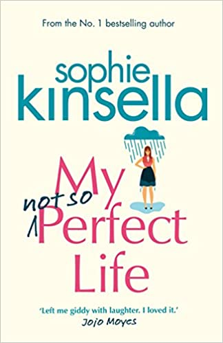 Image result for my not so perfect life