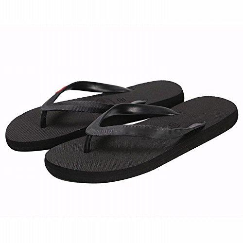 pantofole infradito uomini spiaggia fonte sandali moda gamba tendenza RBB spiaggia E scarpe Estate da scivolare xHwOqETIE