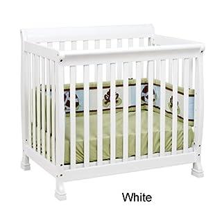 DaVinci Kalani Mini Crib, White