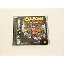 Crash Bandicoot - PlayStation