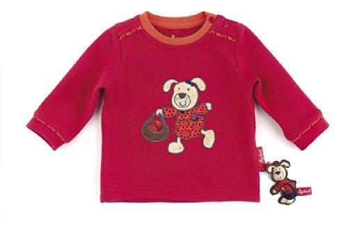 Sigikid Baby - Mädchen Sweatshirt
