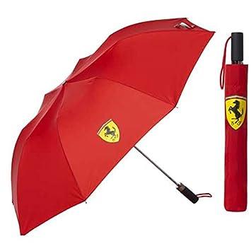 Paraguas Compact oficial Ferrari