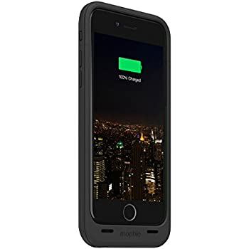 17a8c6e07 mophie juice pack plus - Protective Mobile Battery Pack Case for Apple iPhone  6/ iPhone