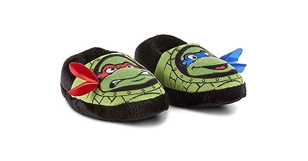 Amazon.com: Nickelodeon Mutant Ninja Turtles TMNT ...