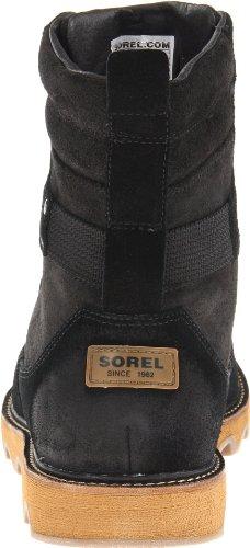 Sorel - Botas de según descripción para mujer negro negro