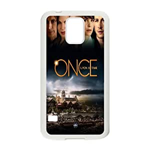 Best Quality [SteveBrady PHONE CASE] TV Show Once Upon a Time For Samsung Galaxy S5 CASE-19