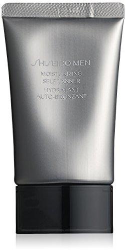 Shiseido Moisturizing Self tanner Men Ounce