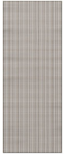 7.5' Mat (Prest-O-Fit 2-3031 Aero-Weave Breathable Outdoor Mat Santa Fe Brown 7.5 Ft. x 20 Ft.)