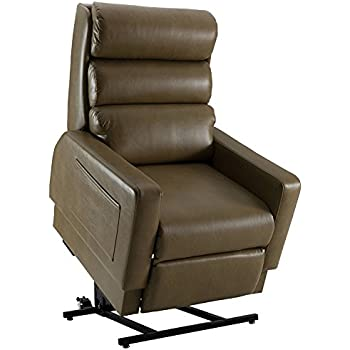 Amazon Com Cozzia Mc 520 Mobility Lay Flat Lift Chair