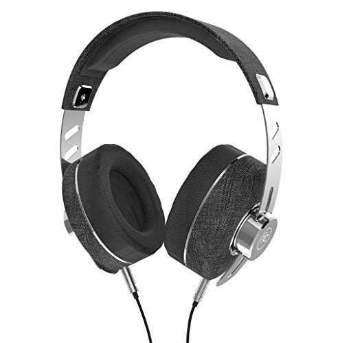 Floyd Rose FR-52BK 3D Headphones in Black