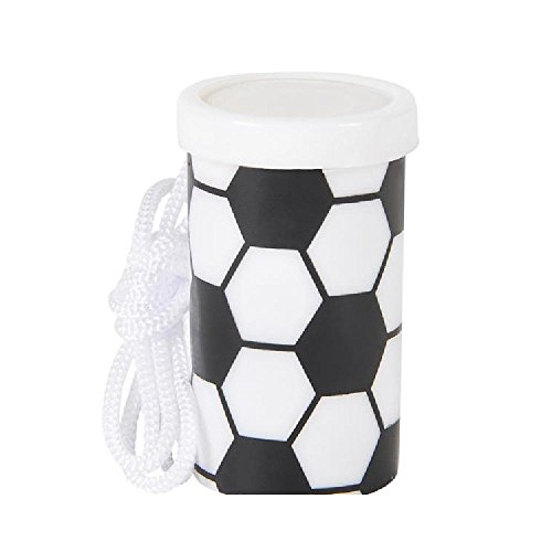 2'' Soccer Ball Air Blasters by Bargain World