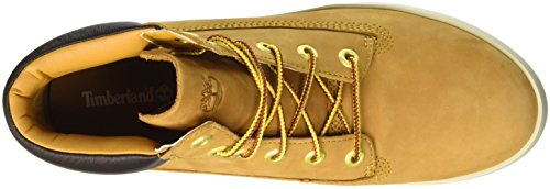 Flannery Basses Timberland Jaune Baskets Femme 6in xwYTq1FP