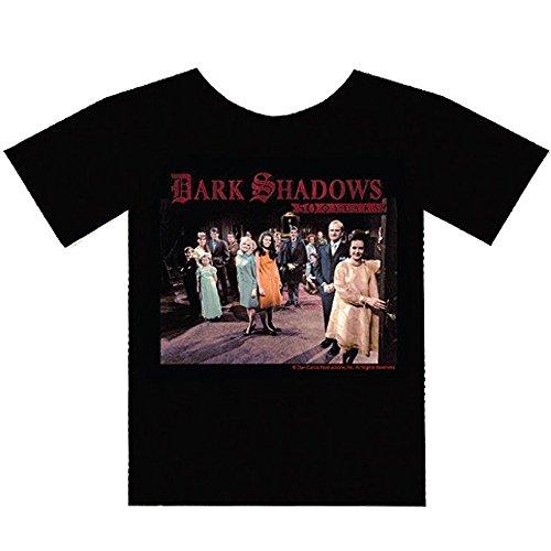 MPI Dark Shadows 50th Anniversary T-Shirt (Large) (Dark Shadow Apparel)