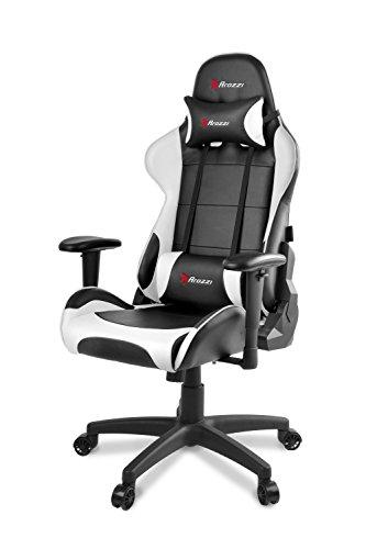 Arozzi Verona V2 Advanced Racing Style Gaming Chair with Hig