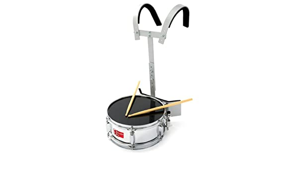 Percussion Plus - Soporte para caja de banda: Amazon.es ...